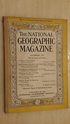National Geographic - Europe's Oldest Kingdom - February. 1949, Vol: Xcv No 2 En Digestion Helping
