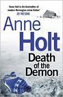 Death of the Demon von Anne Holt (2013, Taschenbuch)