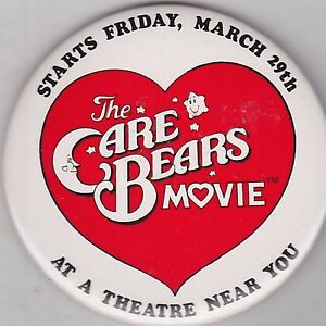 VINTAGE-3-034-PINBACK-28-017-MOVIE-THE-CARE-BEARS-MOVIE