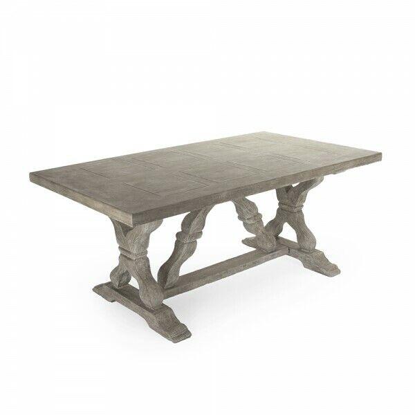 Gracie Oaks Megha Dining Table For Sale Online Ebay