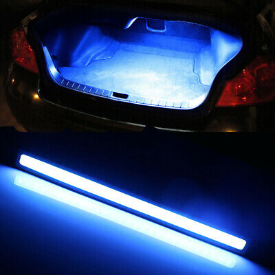 "Super Bright Bulb 6.7/"" COB LED Strip Light For Car Trunk Cargo Area Illumination"