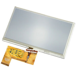 40-Pin-7-034-Inch-TFT-LCD-Module-Touch-Screen-Panel-800-480-High-Resolution
