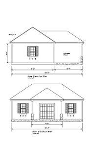 Awesome Image Is Loading POOL HOUSE POOL CABANA PLANS 30X18 CABANA PRINT