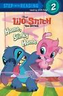 Step into Reading: Home, Stinky Home by Melissa Lagonegro and RH Disney Staff (2004, Paperback)