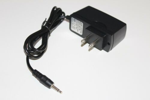 USEDPEDALS 9v 3.5mm AC Adapter Power Supply for DOD FX56B Super American Metal