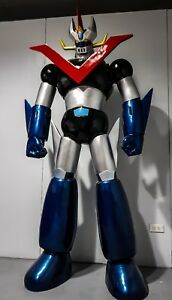 Great Mazinger Z vintage robot Japan life size custom statue Finet XM 81 inches