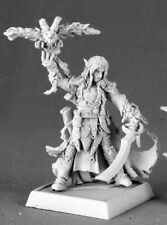 SELTYIEL ICONIC ELDERITCH KNIGHT- PATHFINDER REAPER miniature figurine rpg 60032