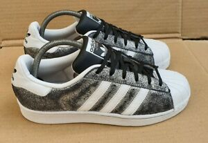 glitter adidas superstars uk