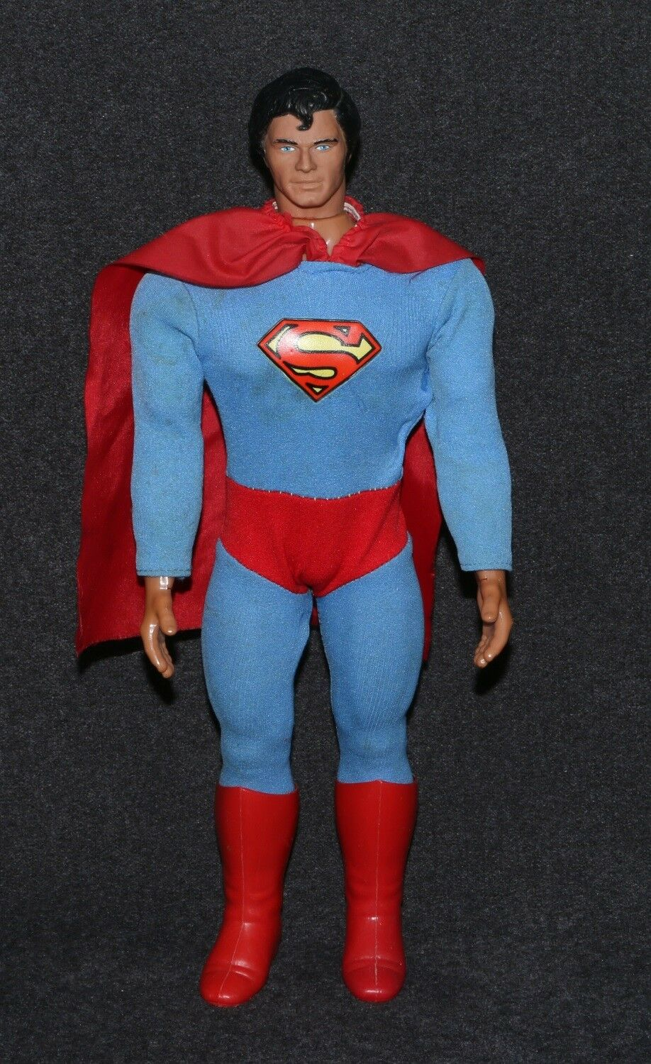 Mego Denys Fisher 1979 Superman 13  Power Action