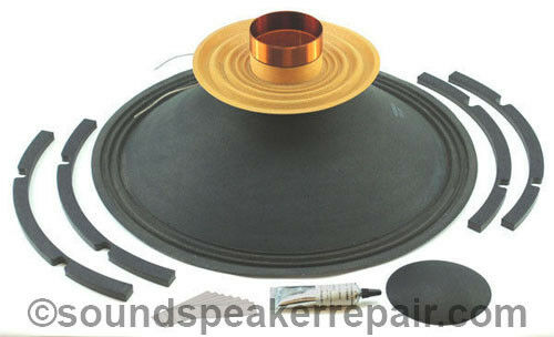 Recone Kit for Eminence Sigma Pro 18A-2
