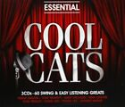 Essential - Cool Cats 0886977761324 by Various Artists CD