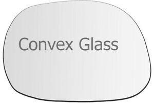 Mirror-Glass-Convex-Chrysler-300C-special-Right-Driver-Side