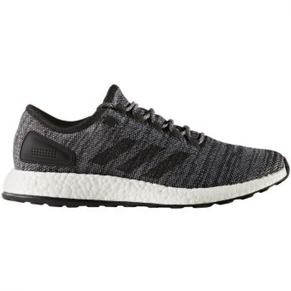New Men's ADIDAS ADIDAS ADIDAS PureBOOST All Terrain Running Sneaker - S80787 Core Black f85af3