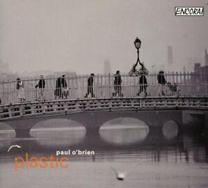 Paul OBrien - Plastic CD Encora NEW - Berlin, Deutschland - Paul OBrien - Plastic CD Encora NEW - Berlin, Deutschland