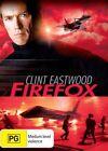 Firefox DVD Clint Eastwood R4