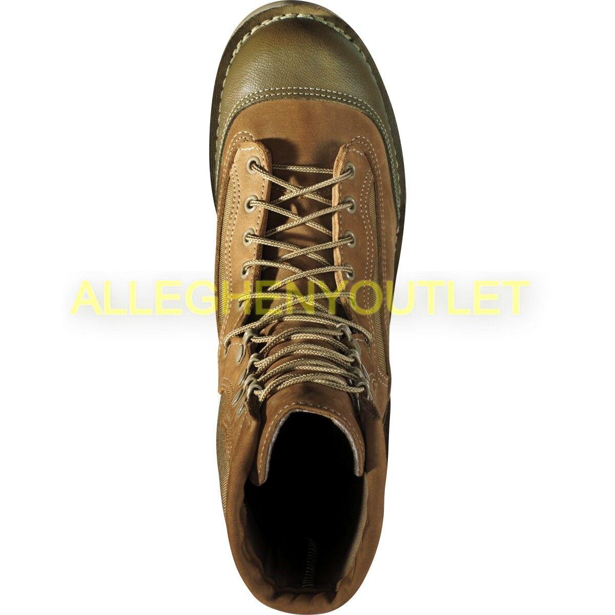 Danner USMC RAT 8  Military Leather Leather Leather stivali Mojave GTX GoreTex 15678 Sz 6.5-9 NEW 413d4f