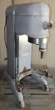 Hobart H 600 60 Quart Commercial Mixer 3484