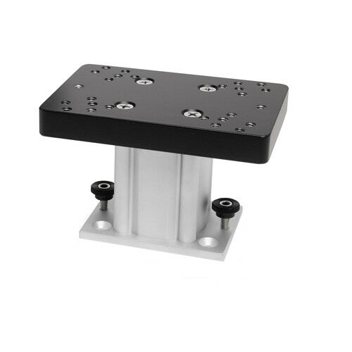 Cannon 1904030 Aluminum Fixed Base Pedestal Mount [4]