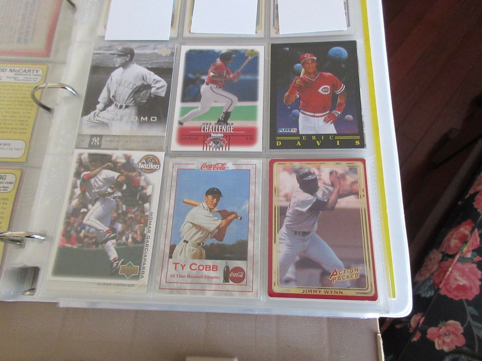 Miscellaneous Lot , Baseball Cards , 1990s , Lot of 29