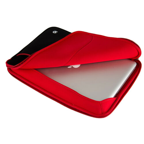 "Dell XPS 13 VanGoddy Neoprene Laptop Sleeve Case Bag For 13.3/"" MacBook Pro Air"