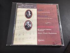 Hahn, Massenet: Piano Concertos (CD, May-1997, Hyperion)