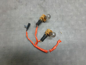 s l300 3rd brake light wire harness 96 97 98 chevy cavalier oem ebay wiring diagram for 1996 chevy cavalier at bayanpartner.co