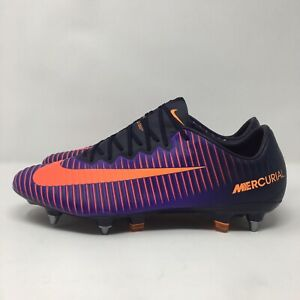 456f770e6 Nike Mercurial Vapor XI SG-pro Soccer Cleat Purple 831941-586