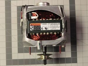 for 27001215 AP4034908 PS2027909 P Genuine SpeedQueen Amana Maytag motor 38034
