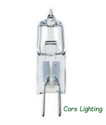 Lot of 252 Light Bulbs 100 Watt G6.35 JC12V100WH20-12V 100W  T3-1//2