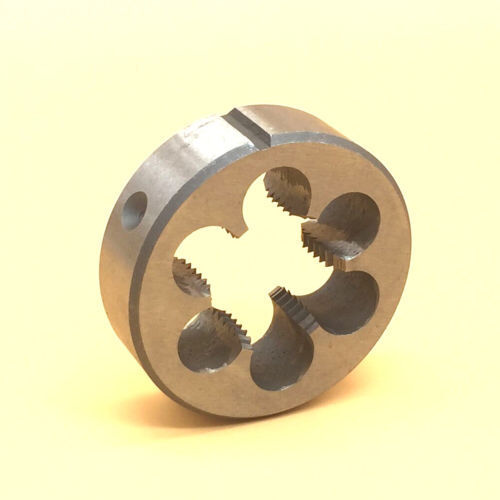 New 20mm x 1.75 Metric Right hand Die M20 x 1.75mm Pitch M/_M/_S