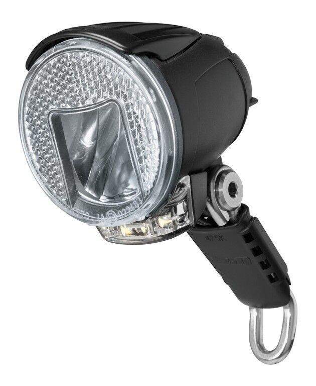 Busch + Müller LED Scheinwerfer Lum IQ T Cyo R Premium T IQ senso plus Sensor  Standl b53863