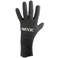 Seac Ultraflex Ultra-Elastic Neoprene Gloves for Diving and Spearfishing Anti-Slip