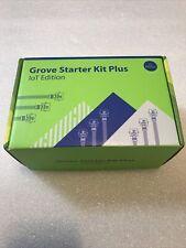 Seeed Studio Grove Starter Kit Plus Iot Edition New In Box