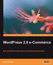 WordPress 2.9 E-Commerce-ExLibrary
