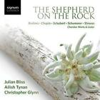 The Shepherd on the Rock/+ von C. Glynn,J. Bliss,A. Tynan (2015)