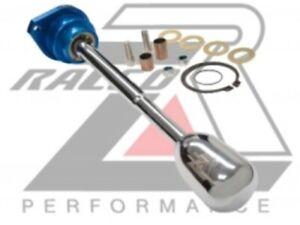 DFJ Short Throw Shifter w//Shift Knob for 93-01 Nissan 200SX Altima Maxima Sentra