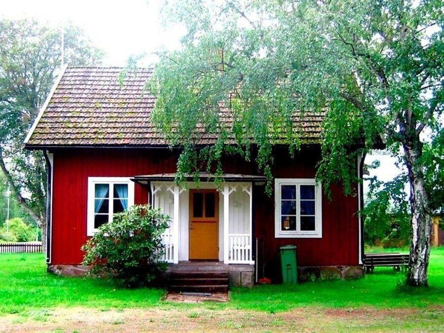 Sommerhus, Regioner:, Nybro N