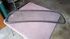 1937 plymouth windshield frame dodge 36 38 39 FREE U.S. SHIPPING