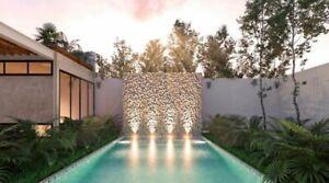 Casa en Venta en Merida en privada en Conkal