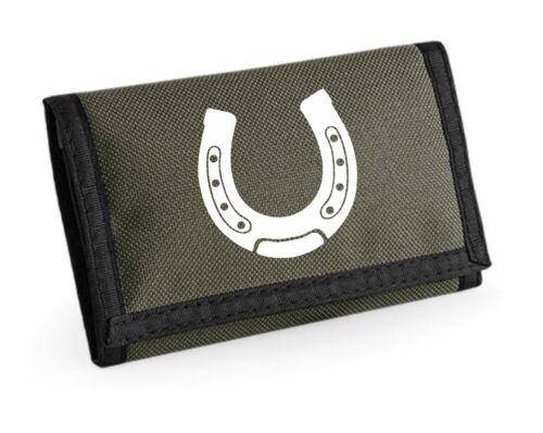 bleu Unisexe Ripper Noir rouge poche Fortune' Fille de vert Garçon Portefeuille 'Good gris aXqz6nwW