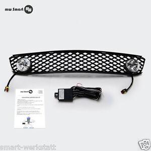 smart tagfahrlicht led technik inkl modul. Black Bedroom Furniture Sets. Home Design Ideas