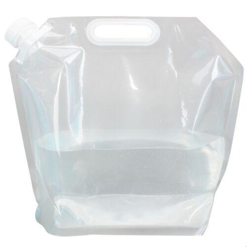 LP Sport Camping Trinkbeutel Trinkblase Wasserbeutel Tasche Trinkrucksack 5//10L