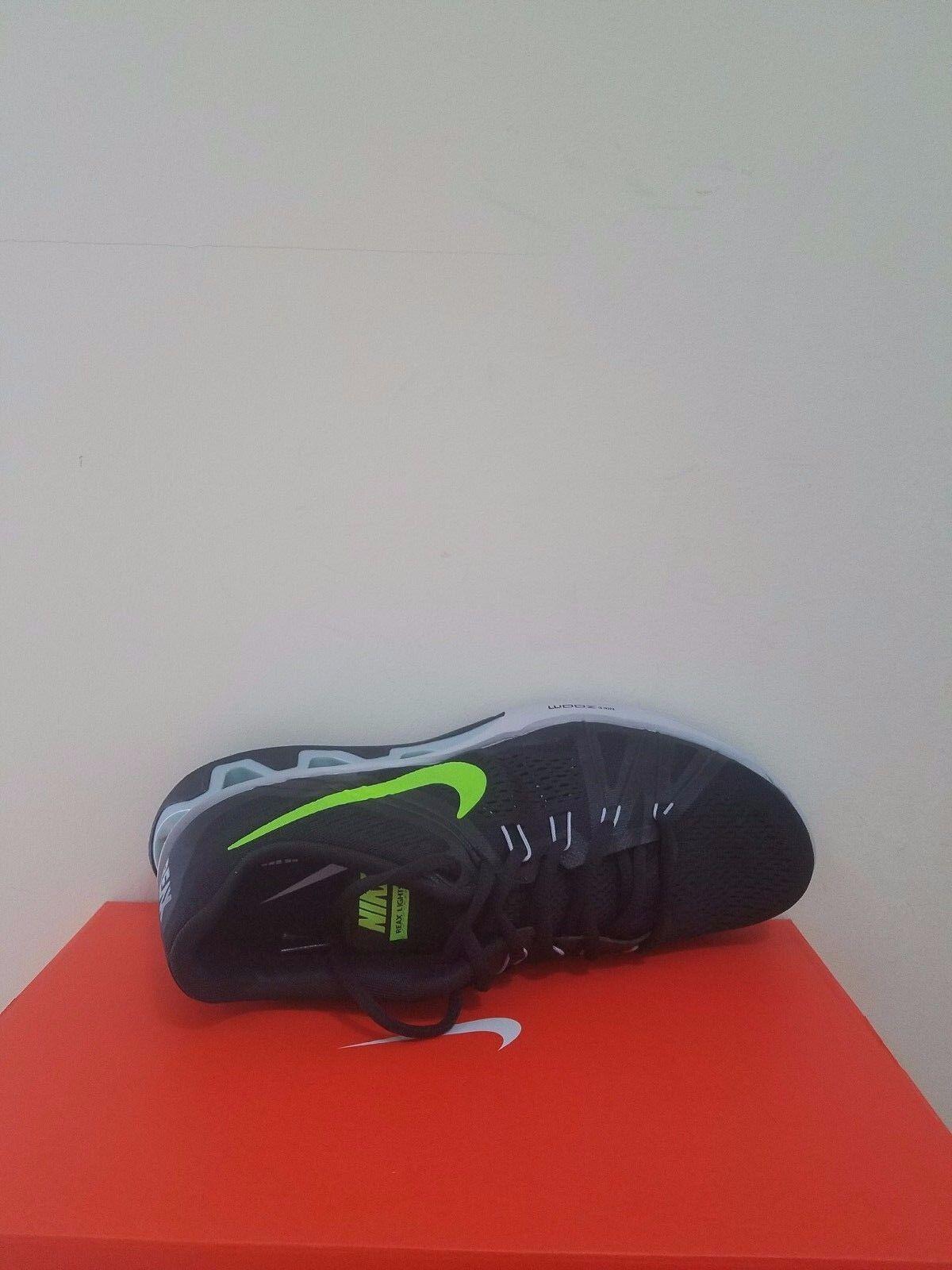 newest collection a3710 93a3a ... Nike Men s Reax Lightspeed Training Shoe Shoe Shoe Size 9.5 NIB d454ff  ...