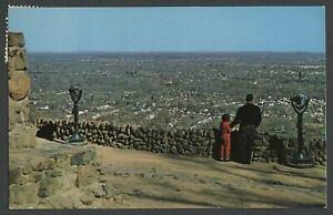 Dunellen NJ: c.1962 Postcard WASHINGTON ROCK STATE PARK Somerset County