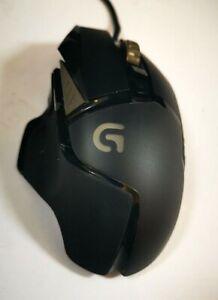 Logitech-G502-Proteus-Spectrum-Tunable-Gaming-Mouse-Black