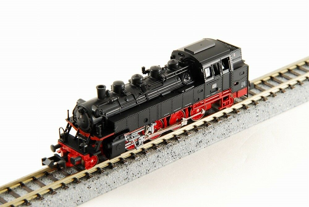 KATO N-Scale 73502 BR86 86.217 DB Steam Locomotive made in JAPAN