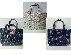 CATH-KIDSTON-LARGE-OPEN-CARRY-ALL-BAG-VARIOUS-DESIGN