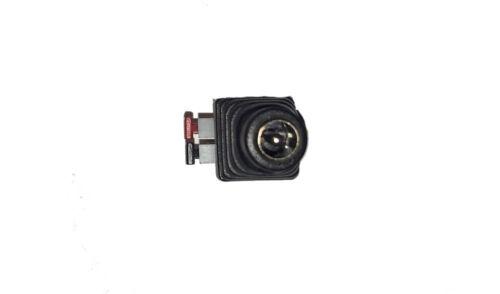 DC Buchse Klemmtechnik Adapter 2.1 x 5.5mm Steckklemmen LED
