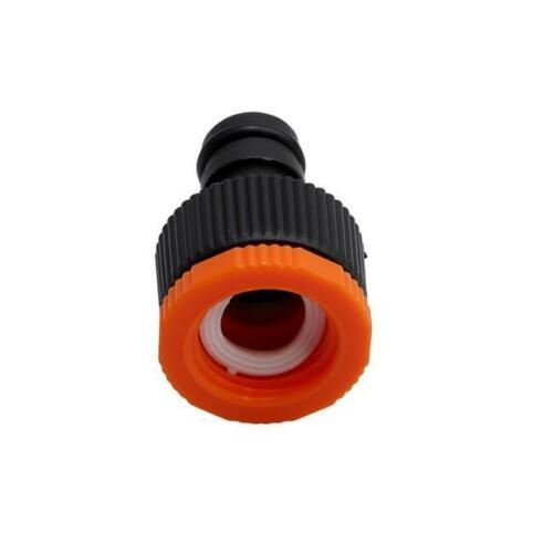 Universal Garden Watering Water Hose Pipe Tap Connector Adaptor Fitting MP
