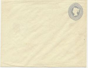 GB-1892-QV-2-D-postal-stationery-envelope-size-L-VARIETY-ERROR-INVERTED-WMK
